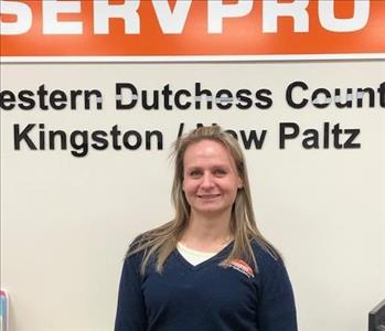 SERVPRO of Western Dutchess County Employee Photos