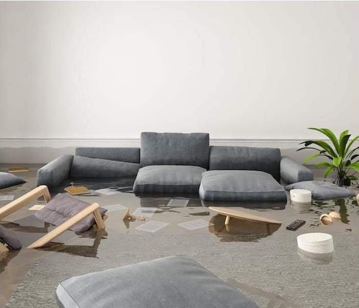Water Damage Tips to Help Protect Your Home From Water Damage | SERVPRO of Western Dutchess County