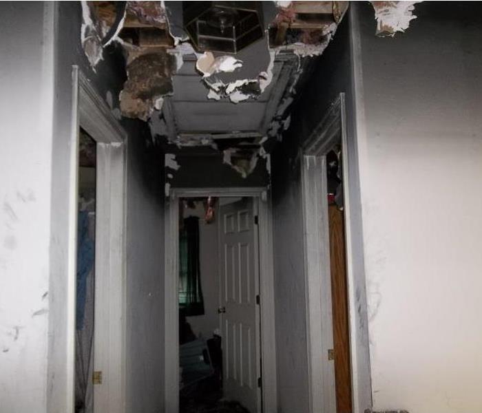 Fire Damage How to handle fire and smoke damage in your Western Dutchess County home or business