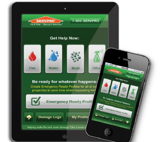 Commercial SERVPRO Helping To Keep Dutchess & Ulster County Prepared for ANY Emergency
