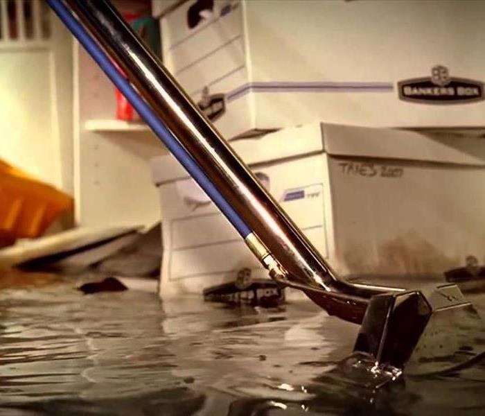 Water Damage Dutchess & Ulster County Residents: We Specialize in Flooded Basement Cleanup and Restoration!