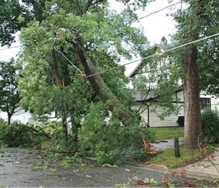 Storm Damage Be familiar with storm terms and what to do at your Western Dutchess County home!
