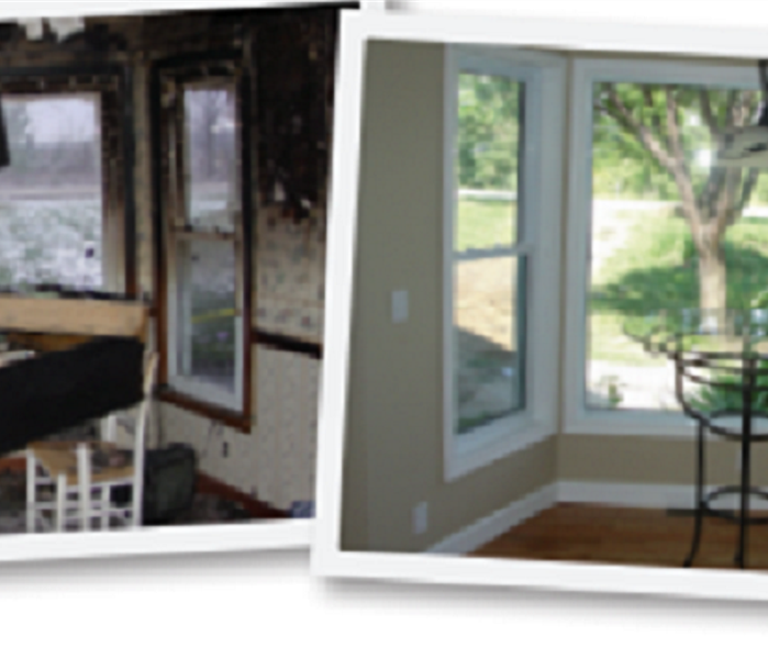 Fire Damage Reconstruction Services Now Being Offered!