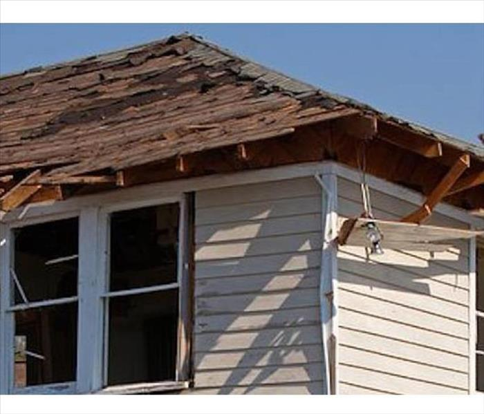 Storm Damage Protecting Your Property From Damaging Winds | SERVPRO® of Western Dutchess County
